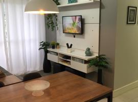 Apto 3 quartos em Araranguá, apartment in Araranguá