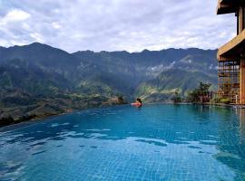 Sapa Clay House - Mountain Retreat, hotel in Sa Pa
