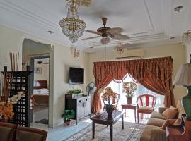 Ainis Guest House In Vista Amani Condominium Kuala Lumpur, homestay in Kuala Lumpur