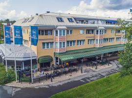 Best Western Hotel Varnamo
