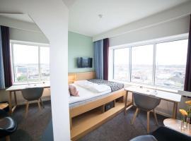 Comwell Aarhus Dolce by Wyndham、オーフスのホテル