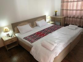 Anis-Pari Hotel, hotel in Bukhara