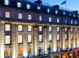 Wynn's Hotel, hotel near EPIC The Irish Emigration Museum, Dublin