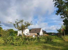 De Bonte beleving, holiday home in Oostkapelle