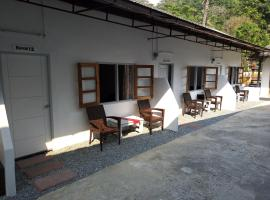 Lemon Guesthouse, hotel in Ko Chang