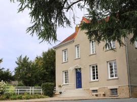 La Maison du Parc, hotel near Puy du Fou Theme Park, Les Épesses