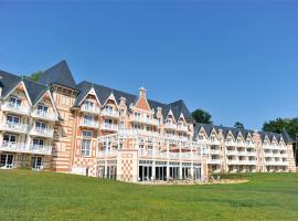 B'O Resort & Spa, resort in Bagnoles de l'Orne
