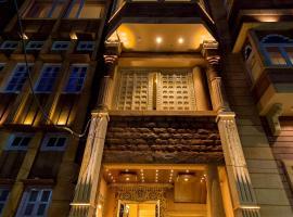 Kankariya Heritage, hotel a Jodhpur