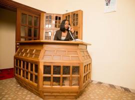 MINARET HOTEL, hotel near Nnamdi Azikiwe International Airport - ABV, Abuja