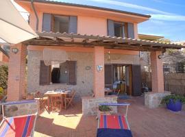 CASA MARGOT(RELAX CON VISTA), holiday home in Arenella