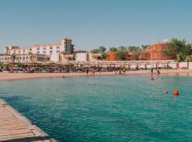 Andalusia Blue Beach Hurghada, vacation rental in Hurghada