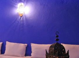 dar mouna, villa in Essaouira