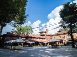 Gokarna Forest Resort, resort in Kathmandu