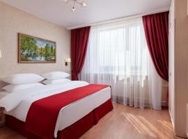 Апарт-отель Ханой  - Москва, апартаменты/квартира в Москве