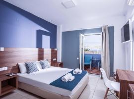 Stalis Hotel, отель в городе Сталида
