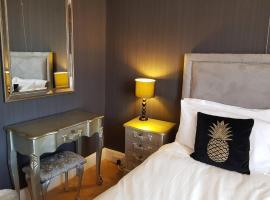 The Skegness Hotel, hotel in Skegness