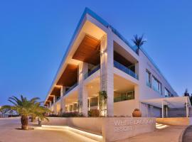 Hotel White Lagoon - All Inclusive, hotel in Kavarna