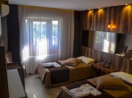 POYRAZ OTEL, hotel in Kastamonu