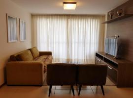 Villa Imperial, apartment in Parnamirim