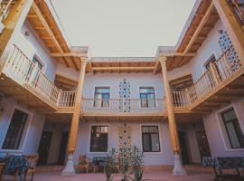 An-Nur, hotel en Bukhara