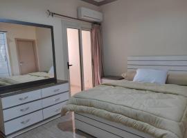 رامكو للشقق الفندقية كومباوند ليلة، شقة في القاهرة