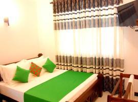 Aloka Resort, hotel v destinaci Anuradhápura
