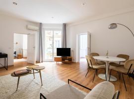 Sonder — The Boncompagni, apart-hotel em Roma