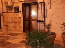 filioli apartment 2, appartamento a Bari