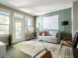 Sonder — East Eleventh, apartmanhotel Austinban