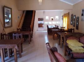 Tejada Hotel, hotel in Fiambalá