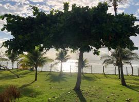 Pé na Areia-Arraial da Ajuda-Porto Seguro, hotel near Pitinga Beach, Arraial d'Ajuda