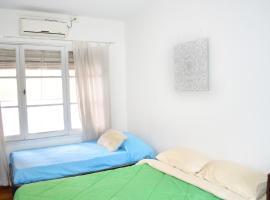 Habitación 6 St, habitación en casa particular en Santiago