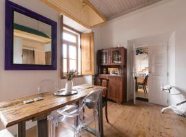 Bohemian Antique Guesthouse, guest house in Odeceixe