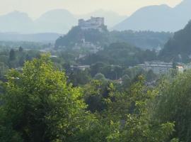 Rooms H, Privatzimmer in Salzburg