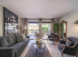 Mi Casa Tu Casa - PG, hotel in Cannes
