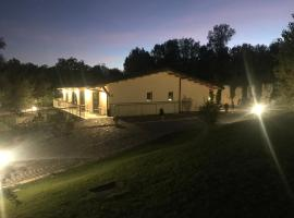 B&B Oasi Vetoio, hotel a L'Aquila