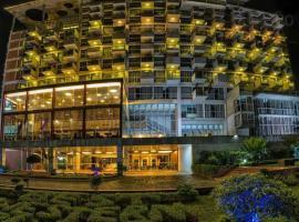 Best Western Heritage, hotel in Cox's Bazar