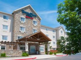 TownePlace Suites by Marriott Colorado Springs South, hotel in Colorado Springs