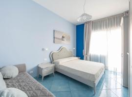 La Casa del Poeta - Appartamento Positano, self catering accommodation in Maiori