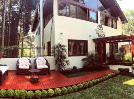 Pousada do Lago Gramado, hotel in Gramado