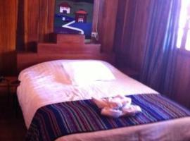 ONLY BOCAS, hotel en La Gruta