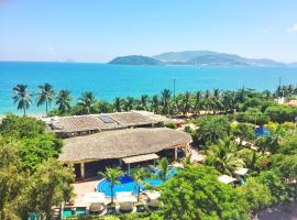Anh Minh - Manchester Hotel, hotel in Nha Trang