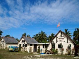 Heilala Holiday Lodge