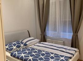 Aachen EG, Apartment - Wohnung, 2 Zimmer, apartment in Aachen