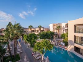 Cactus Beach, hotel in Stalída