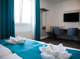 Hotel im Kaiserpark, Hotel in Meiningen