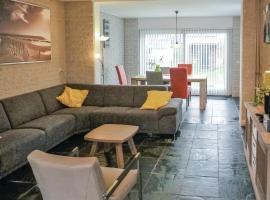 Two-Bedroom Holiday Home in Callantsoog, budget hotel in Callantsoog