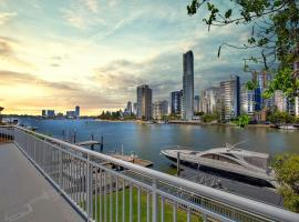 29 Stanhill drive, pet-friendly hotel in Gold Coast