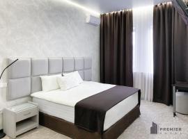 Premiere Hotel, отель в Невинномысске