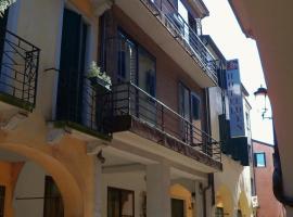 Hotel Eden, hotel a Padova
